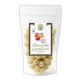 Salvia Paradise Lísková jádra v jogurtové polevě 300 g