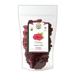 Salvia Paradise Maliny celé mrazem sušené 180 g