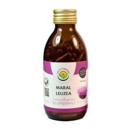 Salvia Paradise Maral - Leuzea kapsle 60 ks