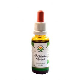 Salvia Paradise Meduňka lékařská AF tinktura 50 ml