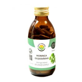 Salvia Paradise Moringa olejodárná kapsle 120 ks
