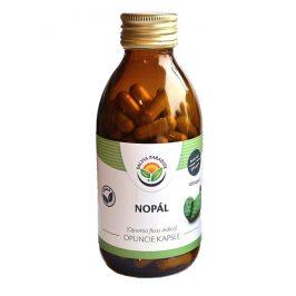 Salvia Paradise Nopál - Opuncie kapsle 60 ks