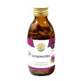 Salvia Paradise Ostropestřec plod kapsle 120 ks