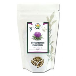 Salvia Paradise Ostropestřec plod celý 400 g