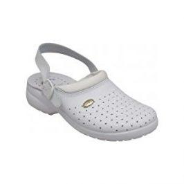 SANTÉ Zdravotní obuv GF/516P BIANCO 37