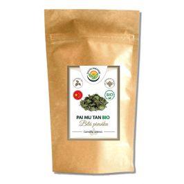 Salvia Paradise Pai Mu Tan - Bílá pivoňka BIO 15 g