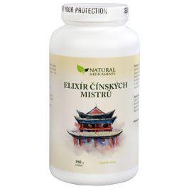 Natural Medicaments Elixír čínských mistrů 150 g