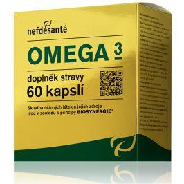 Nef de Santé Omega 3 60 kapslí