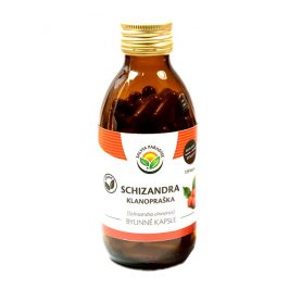 Salvia Paradise Schizandra - Klanopraška kapsle 60 ks
