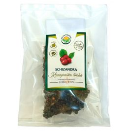 Salvia Paradise Schizandra - Klanopraška HQ plod 100g 1x 100g