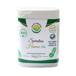 Salvia Paradise Spirulina Hainan BIO tablety 800 tablet