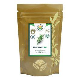 Salvia Paradise Šatavari - Chřest BIO prášek 100g