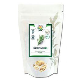 Salvia Paradise Šatavari - Chřest kořen celý BIO 150 g