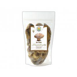 Salvia Paradise Šiitake - Shiitake kloboučky 200 g