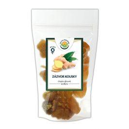 Salvia Paradise Zázvor sušený 250 g