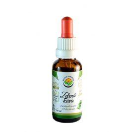 Salvia Paradise Zelená káva - CGA extrakt 50 ml