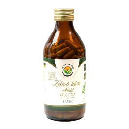 Salvia Paradise Zelená káva extrakt 60% CGA 190 kapslí