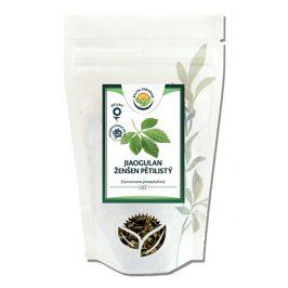 Salvia Paradise Ženšen pětilistý HQ Čína list 100 g