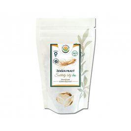 Salvia Paradise Ženšen pravý bílý 6letý krájený BIO 50 g