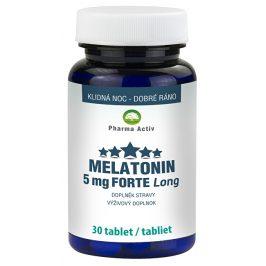 Pharma Activ Melatonin 5 mg Forte Long 30 tablet