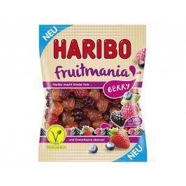 HARIBO Ovocné želé fruitmania berry 85g