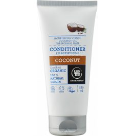Urtekram Kondicionér kokosový 180 ml BIO
