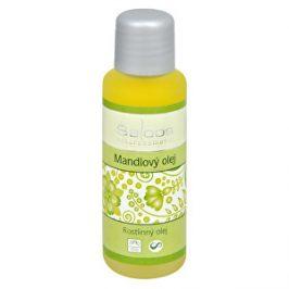 Saloos Mandlový olej lisovaný za studena 50 ml