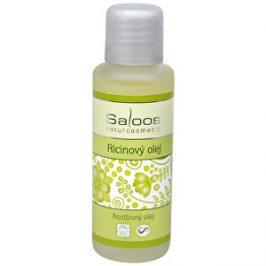 Saloos Ricinový olej lisovaný za studena 125 ml