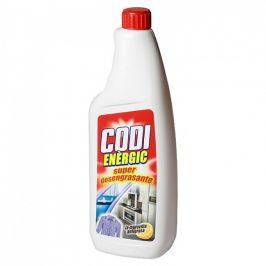 Finclub Univerzální odmašťovač Codi Energic 750 ml ( náplň )
