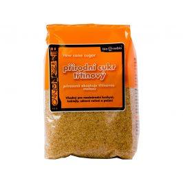 Bio nebio s. r. o. Surový přírodní třtinový cukr 1 kg