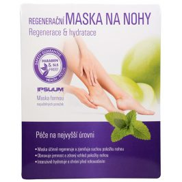 Ipsuum Prestige maska regenerační na nohy 32ml