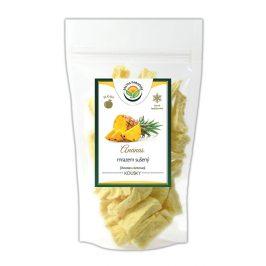 Salvia Paradise Ananas kousky mrazem sušené 100 g