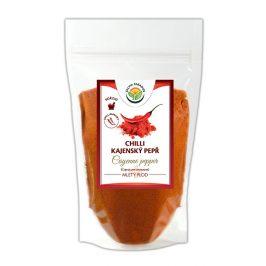 Salvia Paradise Chilli kajenský pepř mletý 500 g
