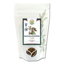 Salvia Paradise Tulsí - Bazalka posvátná nať 50 g