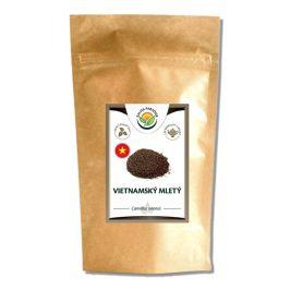 Salvia Paradise Vietnamský černý mletý čaj 100 g