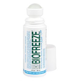 Biofreeze Roll-on na utišení bolesti 82 g