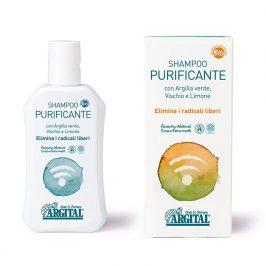 Argital Očistný šampon proti volným radikálům 250 ml