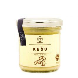 Natu Kešu máslo 140 g