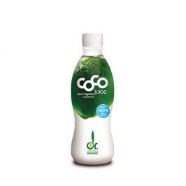 Natu Kokosová voda BIO 330 ml