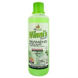 Winni´s Pavimenti čistící prostředek na podlahy a ostatní omyvatelné povrchy 1000 ml
