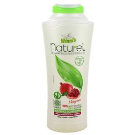 Winni´s Naturel Bagno Schiuma Melograno pěna do koupele 500 ml