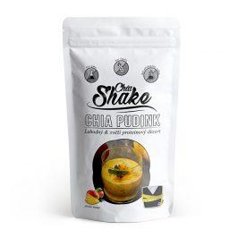 Chia Shake Chia Pudink 300 g Mango