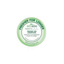 Ecoegg Disky na uchování čerstvosti potravin 4 ks