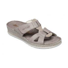 SANTÉ Zdravotní obuv dámská MN/21214 Taupe 40