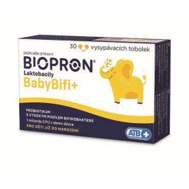Biopron Biopron Laktobacily Baby BIFI+ 30 tob.