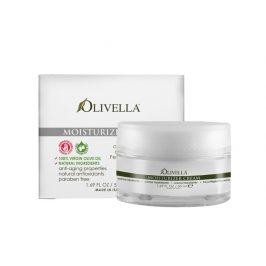 Olivella Hydratační krém na obličej 50 ml