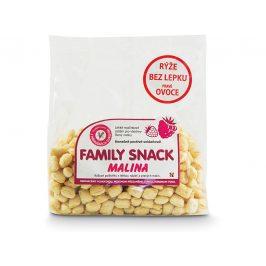 Family snack Family snack Malina 200g