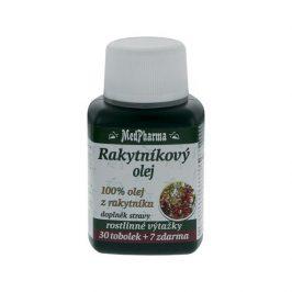 MedPharma Rakytníkový olej 100% 37 kapslí
