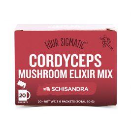 Four Sigma Foods Cordyceps 20 sáčků