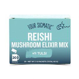 Four Sigmatic Reishi instantní nápoj 20 sáčků
